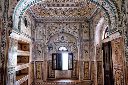 Jaipur - Di qua mot giac mong mau hong kho tin giua doi thuc - Anh 5