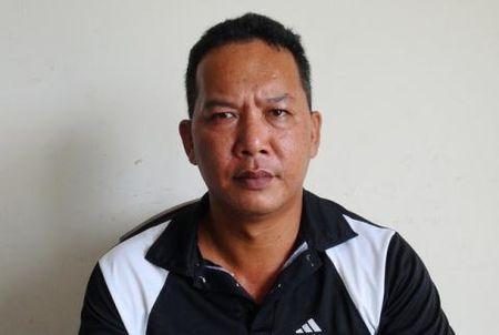 "Tai xe ""chem"" khach Trung Quoc 6 trieu tien taxi - Anh 1"