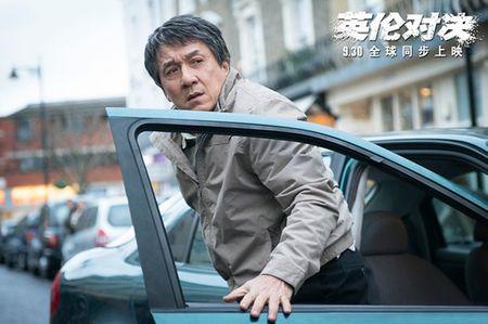 Thanh Long phai nhap vien khi dang quay phim moi - Anh 1