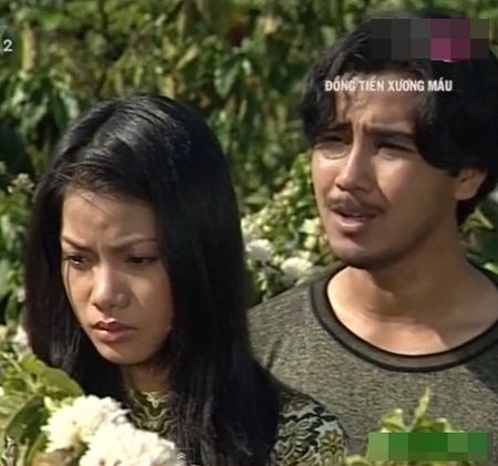 Chang can khoe than, Truong Ngoc Anh da tung co suc hut the nay - Anh 2