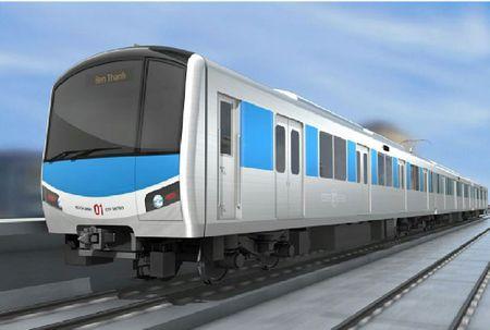 Lo dien mau thiet ke tau metro Sai Gon mo phong dau may bay - Anh 2