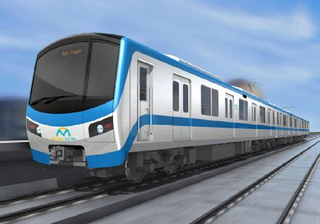 Lo dien mau thiet ke tau metro Sai Gon mo phong dau may bay - Anh 4