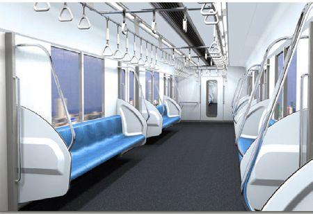 Lo dien mau thiet ke tau metro Sai Gon mo phong dau may bay - Anh 5