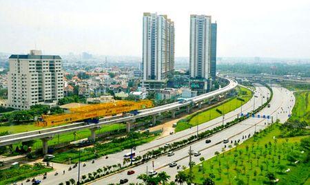 Lo dien mau thiet ke tau metro Sai Gon mo phong dau may bay - Anh 9