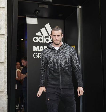 Bi CDV Real la o khi du su kien, Bale tien gan hon toi Man Utd? - Anh 3