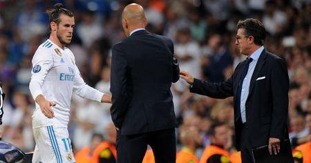 Bi CDV Real la o khi du su kien, Bale tien gan hon toi Man Utd? - Anh 7