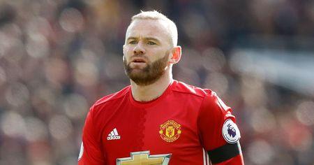 Mourinho: 'Khong kho khi gat dau tam biet Rooney' - Anh 1