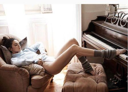 Kendall Jenner: Con nha tong, khong giong long cung giong canh - Anh 11