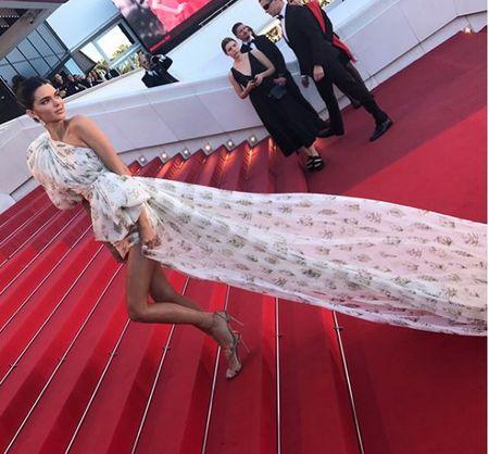 Kendall Jenner: Con nha tong, khong giong long cung giong canh - Anh 3