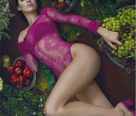 Kendall Jenner: Con nha tong, khong giong long cung giong canh - Anh 5