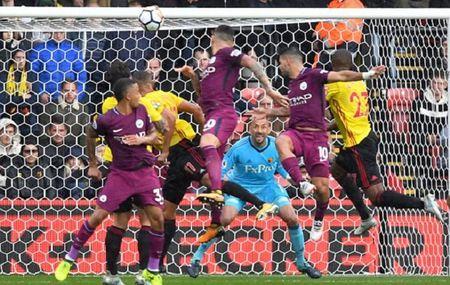 TRUC TIEP Watford 0-6 Manchester City: Hat-trick cho Aguero (Ket thuc) - Anh 1