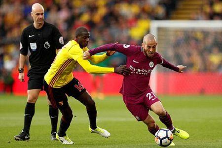 TRUC TIEP Watford 0-6 Manchester City: Hat-trick cho Aguero (Ket thuc) - Anh 3