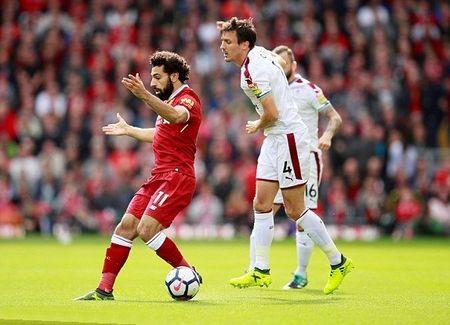 Cong cun, thu kem, Liverpool tiep tuc chia diem tren san nha - Anh 1