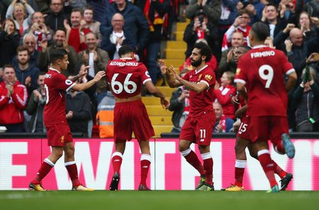 Cong cun, thu kem, Liverpool tiep tuc chia diem tren san nha - Anh 2