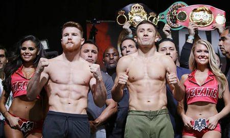 Vua knock-out boxing Golovkin: Dam nhu Tyson, ly nhu Mayweather - Anh 1