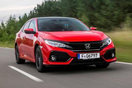 Xe oto Honda Civic diesel 'uong' chi 3,7 lit xang/100 km - Anh 2