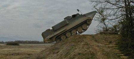 Indonesia nhan thiet giap M113 phien ban 'boi lan' dau tien - Anh 5