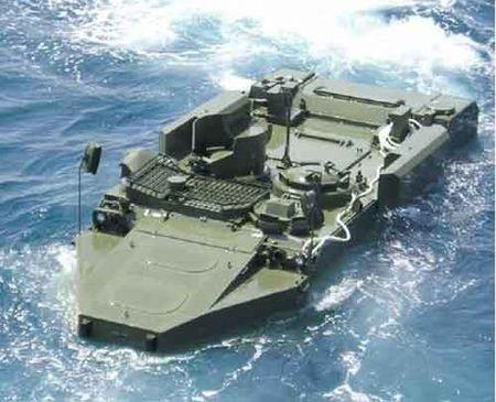 Indonesia nhan thiet giap M113 phien ban 'boi lan' dau tien - Anh 8