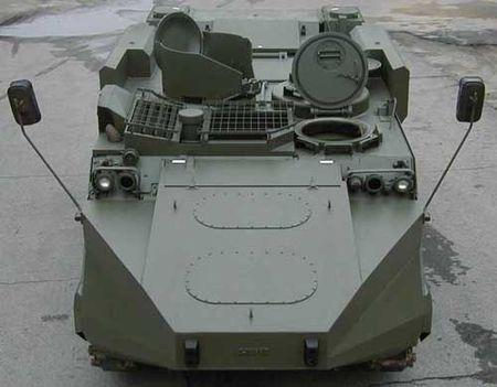 Indonesia nhan thiet giap M113 phien ban 'boi lan' dau tien - Anh 9