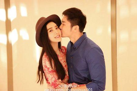 Anh ngot ngao cua Pham Bang Bang - Ly Than truoc cau hon - Anh 4