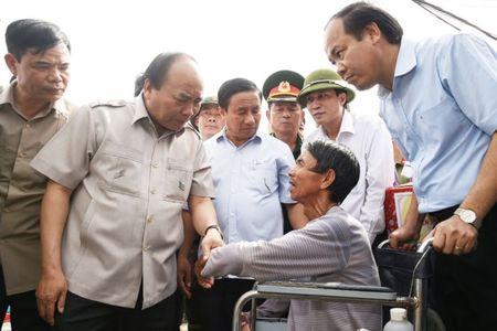 Thu tuong: 'Khong de con canh tieu dieu' nhung noi bao di qua - Anh 2