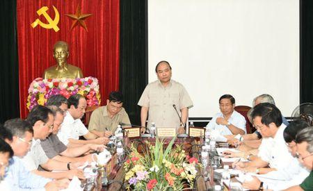 Thu tuong: 'Khong de con canh tieu dieu' nhung noi bao di qua - Anh 5