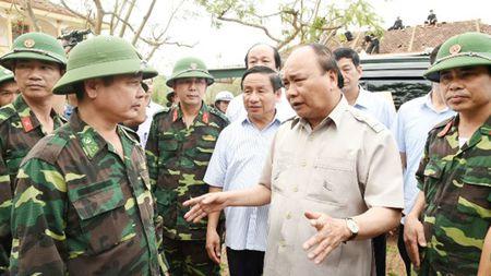 Thu tuong: 'Khong de con canh tieu dieu' nhung noi bao di qua - Anh 7