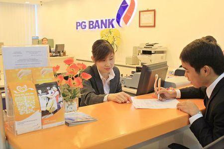VietABank chi 150 ty dong mua gom 4,16% von PGBank - Anh 1