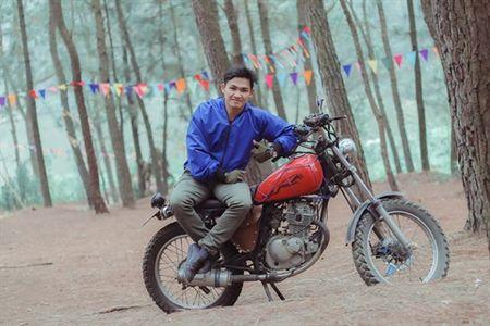 Chang trai Ha Giang va chuyen di phuot co 1-0-2 ben canh nguoi bi mat - Anh 1