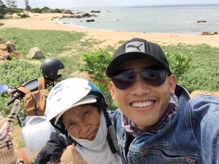 Chang trai Ha Giang va chuyen di phuot co 1-0-2 ben canh nguoi bi mat - Anh 2