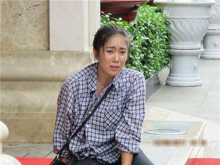 Vua dam cuoi voi chong kem tuoi, Le Phuong da nuc no nho ve qua khu voi Quach Ngoc Ngoan? - Anh 4