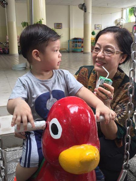 Nhat Kim Anh lam dieu bat ngo sau nghi van ly hon chong dai gia - Anh 3