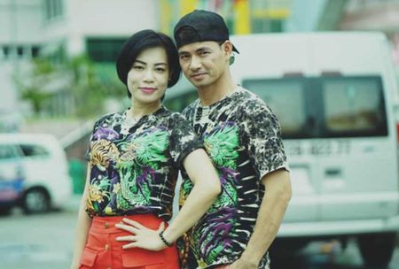 Sao Viet 24h: Trang Tran khong the ngu sau vu on ao voi vo Xuan Bac - Anh 2