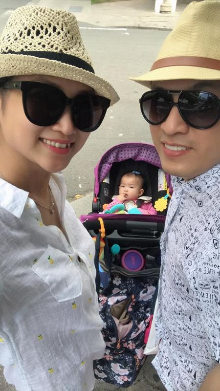 Sao Viet 24h: Trang Tran khong the ngu sau vu on ao voi vo Xuan Bac - Anh 9