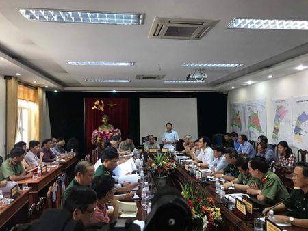 Thu tuong Nguyen Xuan Phuc thi sat vung tam bao - Anh 1