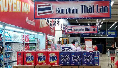 Lo lang truoc su xam lan cua hang Thai Lan - Anh 1