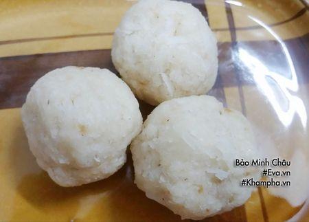 Cach lam banh nuong trung thu nhan sua dua chay cho Tet Trung thu - Anh 6