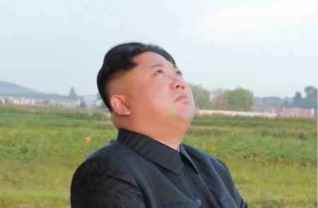 Tan thay ten lua Trieu Tien roi be phong truoc khi bay qua Nhat Ban - Anh 6