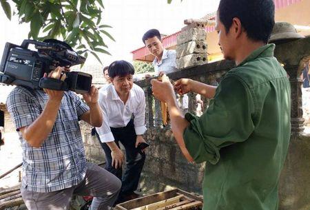 Co mot han si xu Thanh - Ky cuoi: Trung rong thi de... - Anh 2