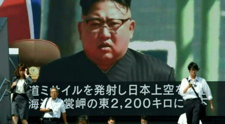 Bao chi Trieu Tien: Tuong lai My nam trong tay Kim Jong-un - Anh 1