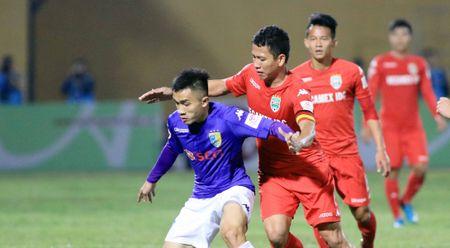 Vong 18 V.League: Ngua ve nguoc, chu nha toan thang - Anh 1