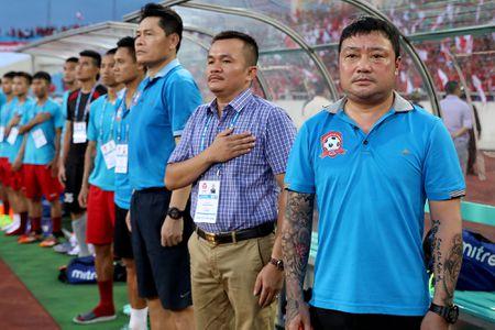 Hai Phong vuot tam bao, XSKT Can Tho gianh diem tranh Play-off - Anh 2