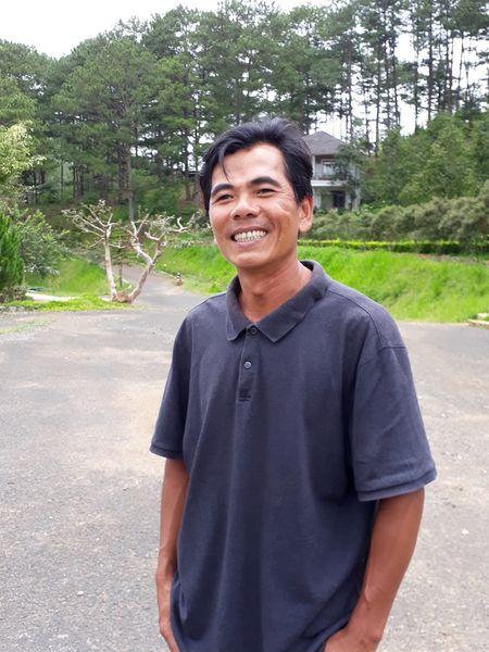 Chu nhan khu du lich Dasar: 10 nam bo pho di giu 'trai tim' rung - Anh 4