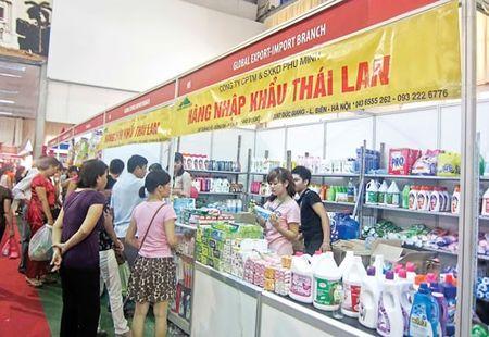Tap doan Thai Lan manh tay sap nhap, dua hang hoa sang Viet Nam tieu thu - Anh 1