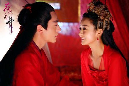 Trieu Le Dinh: My nhan so huu 'bo suu tap' nam than hoanh trang nhat C-biz - Anh 2