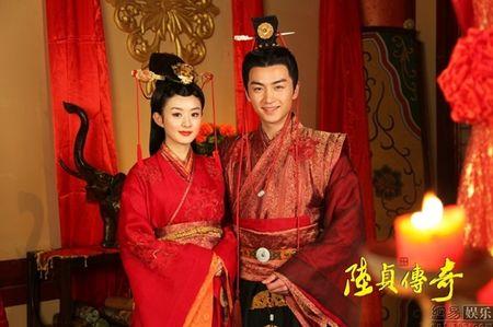 Trieu Le Dinh: My nhan so huu 'bo suu tap' nam than hoanh trang nhat C-biz - Anh 4
