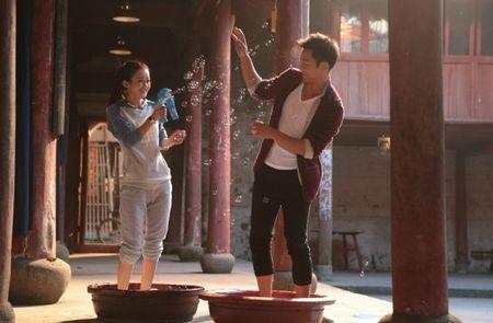 Trieu Le Dinh: My nhan so huu 'bo suu tap' nam than hoanh trang nhat C-biz - Anh 8