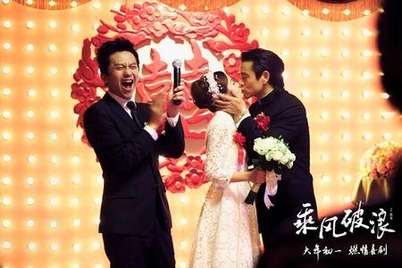 Trieu Le Dinh: My nhan so huu 'bo suu tap' nam than hoanh trang nhat C-biz - Anh 9