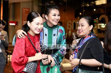 Thanh Hang dien nguyen cay hang hieu khong the 'chat hon' - Anh 8