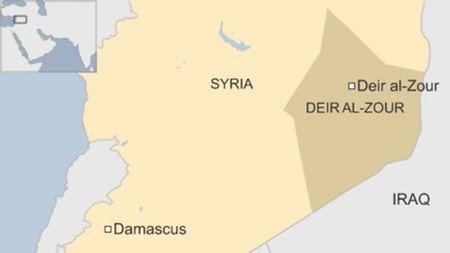 Nga bi to khong kich phe doi lap Syria - Anh 1